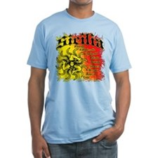 The 9 Provinces of Sicily Shirt