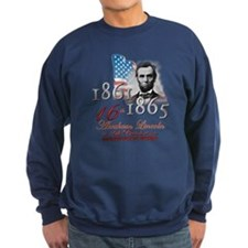 16th President - Sweatshirt