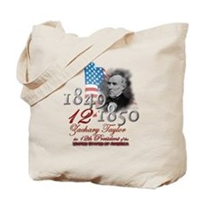12th President - Tote Bag