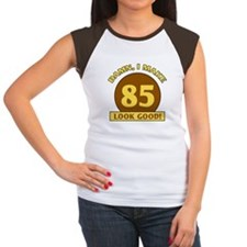 85th Birthday Gag Gift Tee