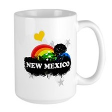 Sweet Fruity New Mexico Mug