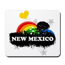 Sweet Fruity New Mexico Mousepad