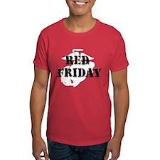 redfriday2 T-Shirt