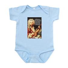 Classical Music: Vivaldi Infant Creeper