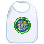Planetpals Earthday Everyday Bib