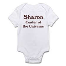 Personalized Sharon Infant Bodysuit