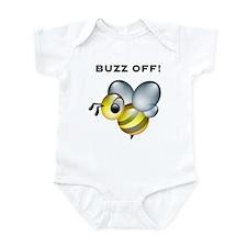 Buzz Off! Infant Bodysuit