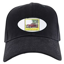 """1946 DeSoto Again"" Baseball Hat"