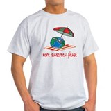 More Sunscreen Please! T-Shirt