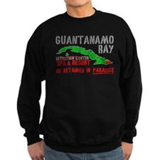 Guantanamo Bay Resort Sweatshirt