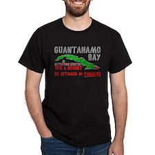 Guantanamo Bay Resort T-Shirt