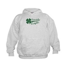 Seaside NJ St. Patty's Day Hoodie
