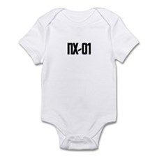 NX-01 Infant Bodysuit