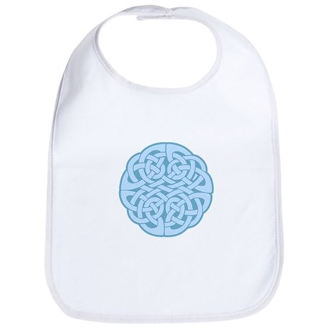 Celtic Knot Bib