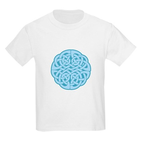 Celtic Knot Kids Light T-Shirt