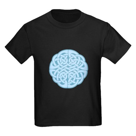 Celtic Knot Kids Dark T-Shirt