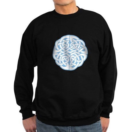 Celtic Knot 2 Sweatshirt (dark)