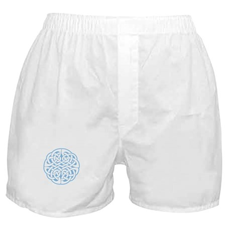 Celtic Knot 2 Boxer Shorts