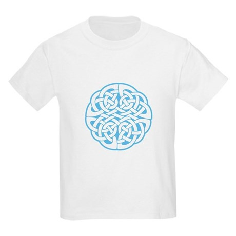 Celtic Knot 2 Kids Light T-Shirt