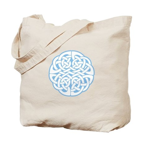 Celtic Knot 2 Tote Bag