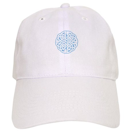 Celtic Knot 2 Cap