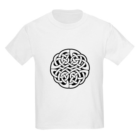 Celtic Knot 3 Kids Light T-Shirt