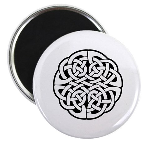Celtic Knot 3 Magnet