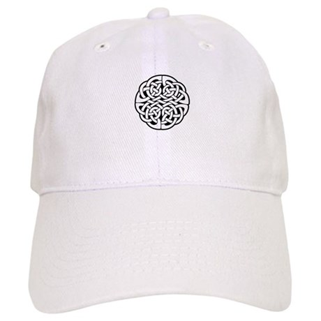 Celtic Knot 3 Cap