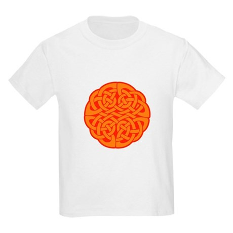 Celtic Knot 4 Kids Light T-Shirt