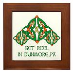 Get Reel In Dunmore Framed Tile