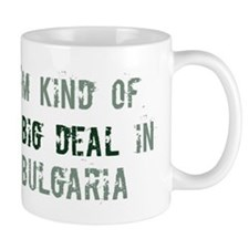 Big deal in Bulgaria Mug