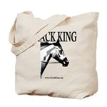 Track King Tote Bag
