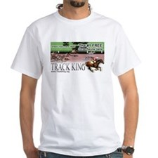 Track King Shirt (Colour image)