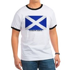 Scotland St Andrews Flag T