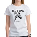 Track King Women's T-Shirt