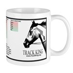 Track King Gamers Mug