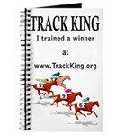 Track King Journal