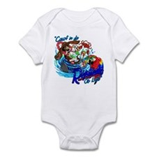 Funny Cbhr Infant Bodysuit