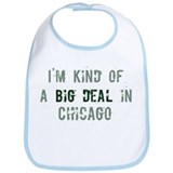 Big deal in Chicago Bib