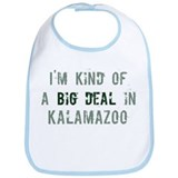 Big deal in Kalamazoo Bib
