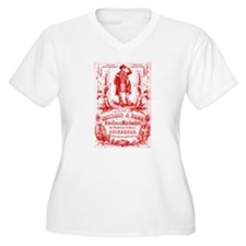 Cool Retro bagpipes T-Shirt