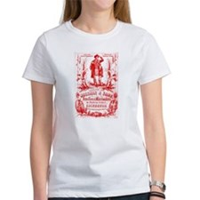 Cute Retro bagpipes Tee