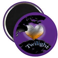 Twilight New Moon Magnet