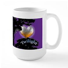 Twilight New Moon Mug