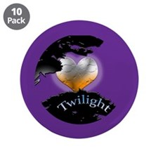"Twilight New Moon 3.5"" Button (10 pack)"