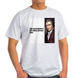 Paine &quot;Governs Least&quot; T-Shirt