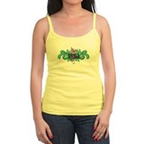 Nina's Butterfly Name Tank Top