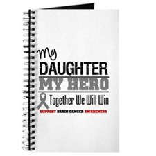 BrainCancerHero Daughter Journal