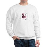 U of Heroic Hearts Jumper