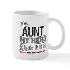 BrainCancerHero Aunt Mug